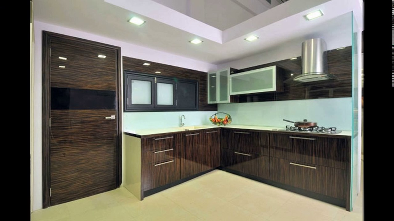 12x8 kitchen design - youtube