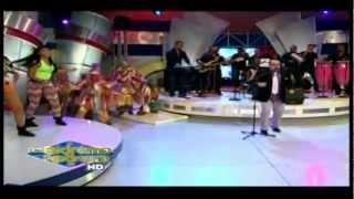 Marcos Caminero D'Extremo a Extremo 02-04-13
