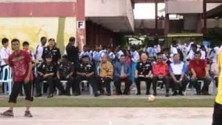 SMK HUTAN MELINTANG-(a) Hari Polis 2010 V1