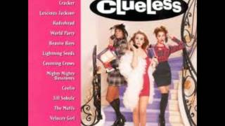 Clueless Soundtrack-The Muffs, Kids in America