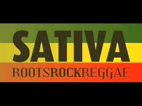 Sativa - Ser Rastaman