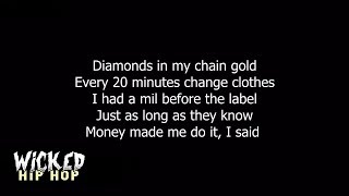 Play Money Made Me Do It (feat. 2 Chainz)
