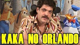 FALHA DE COBERTURA #5: Kaká no Orlando