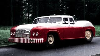 12 Most Incredible Vehicles That Actually Exist
