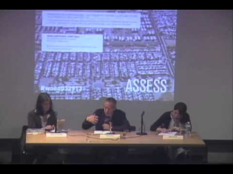 Assess: Chile at Columbia (Panel 2)