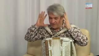 Валерий Сёмин в программе «Званый гость» на белорусском телеканале «Гродно Плюс»