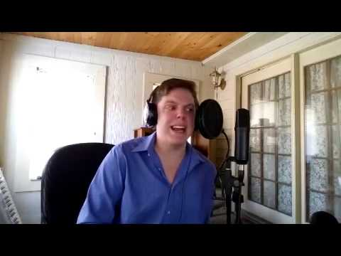 Carrying Your Love With Me-George Strait cover by Chris Himmel