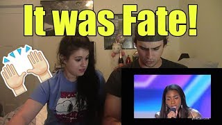 fifth harmony auditions couples reaction