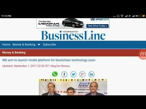 TO KNOW INDIAN BITCOIN,,,RBI LAUNCHING LAXMI COIN SOON