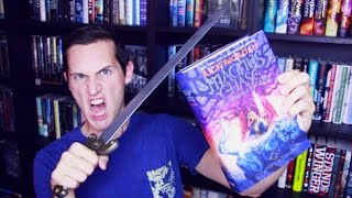 MAGNUS CHASE AND THE GODS OF ASGARD: THE SWORD OF SUMMER BY RICK RIORDAN
