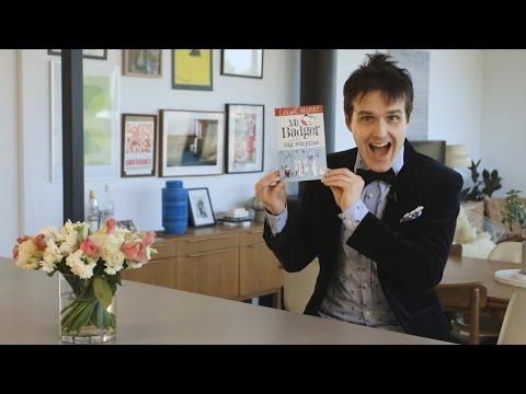 Mr Badger and the Big Surprise - Teaser
