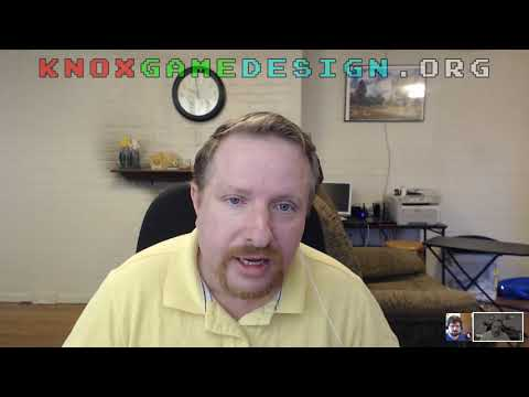 Knoxville Game Design | A group for game designers in
