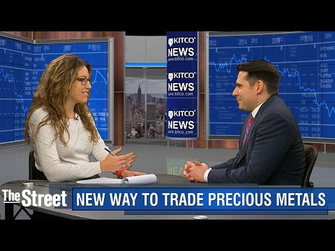 You Can Now Trade Precious Metals Spreads & Ratios…Here's How