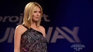 Project Runway S07E08 - The Elements of Fashion