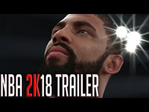 NBA 2k18 OFFICIAL TRAILER MY CAREER BODY TYPE + ENHANCED GRAPHICS and PRELUDE