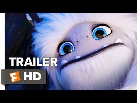 Abominable Trailer #1 (2019) | Fandango Family