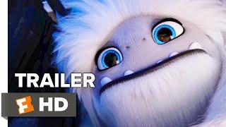 Abominable Trailer #1 (2019)   Fandango Family
