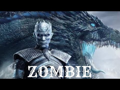 (GOT) Night king zombie amv