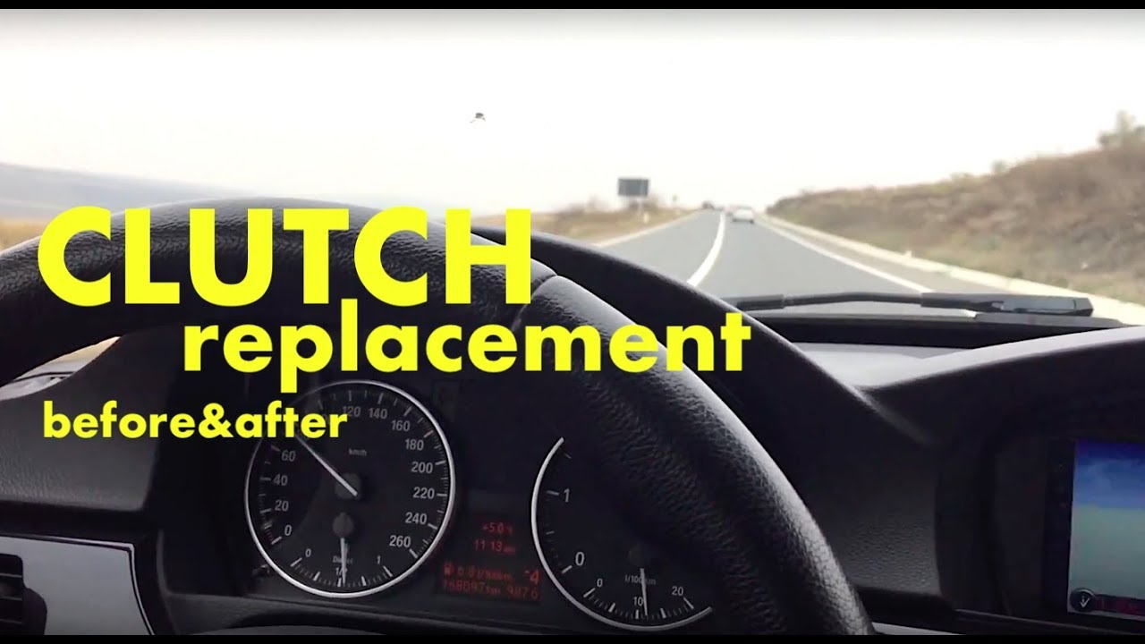 an overview of the correct way to change a clutch in a bmw Bmw and mini diy – overheating – cooling system diagnostics how to diagnose fan clutch – thermostatic drain and replace with the proper mixture if needed.