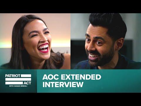Hasan and AOC