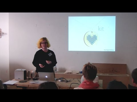 Introduction to Laser Cutting and 3D Printing || Tara Whelan