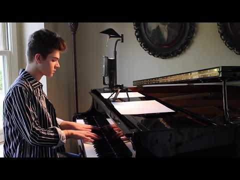 Sam Smith - Burning (Cover by Jay Alan)