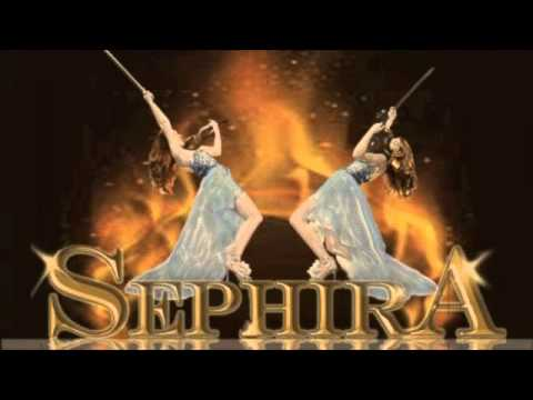 Sephira - The Irish Rock Violinists: Danse Macabre from Eternity EP  (Preview)
