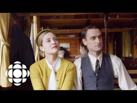 The Costumes of X Company  X Company  CBC