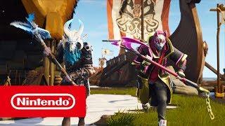 Fortnite - Battle Pass Season 5 (Nintendo Switch)