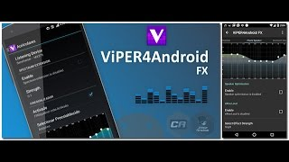 INSTALL - VIPER4Android FX,  SONY Music and Dolby ATMOS with this Sound Mod! 😍🎶