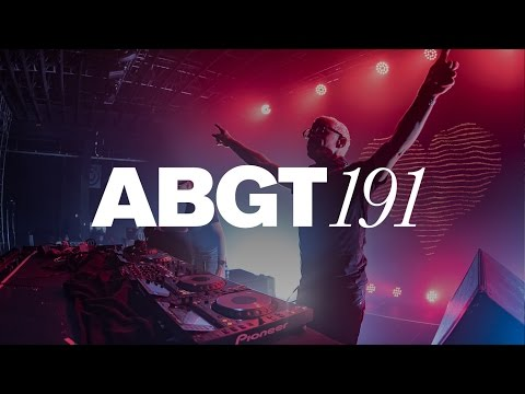 Group Therapy 191 with Above & Beyond and Chicane
