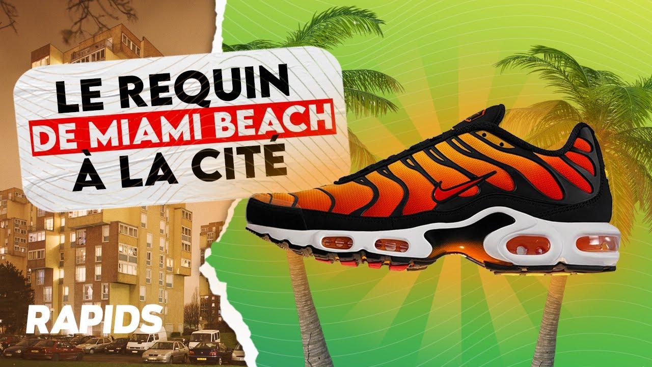 L'incroyable histoire de la TN : des plages de Floride aux cités françaises