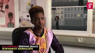 Rokhaya Diallo :