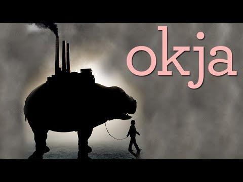 Okja - Trailer V.O Subtitulado
