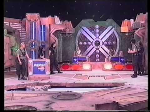 เกมจารชน เทปที่ best asian game show 1999 2000 รุ้งทอง ร่วมทอง part3 End
