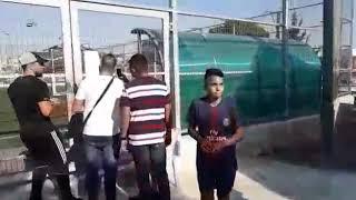 شرطة الاحتلال تمنع فعالية رياضية في القدس المحتلة – (فيديو)