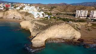 Playa el Paraiso,Villajoyosa