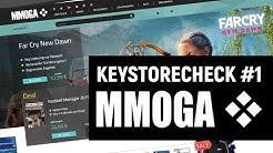 MMOGA seriös? Bestellen, bezahlen, Key erhalten! – Keystorecheck #1