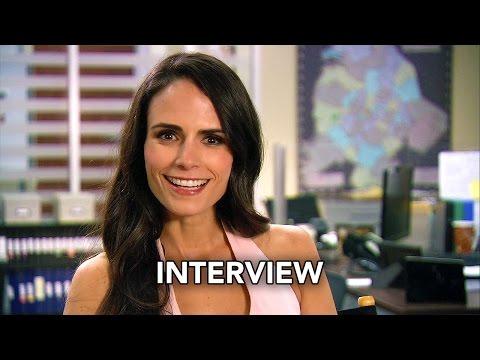 Secrets and Lies Season 2 Interview: Jordana Brewster (HD)