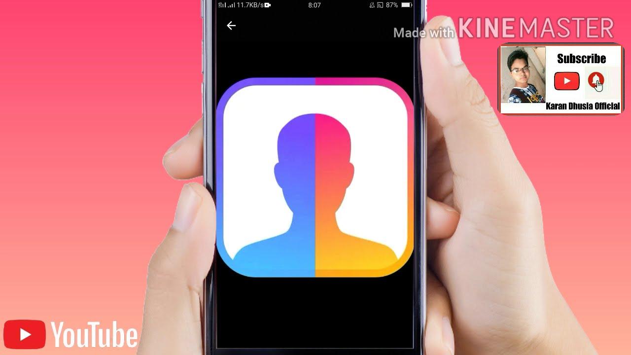 Faceapp Pro Premium Mod Apk Version 3.9.1 - Full Unlocked ...