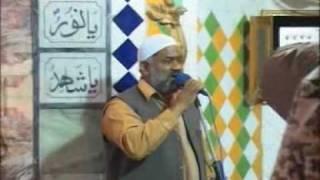 Azmat Hussain Sabri (Naat)