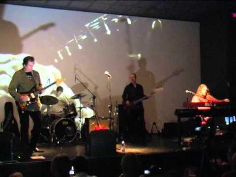 Dave Specter Band - The Stinger