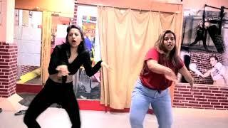 Lamberghini song | Neha Bose choreography | TCA