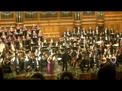 Berlioz Les Troyens Cassandre - Ekaterina Gubanova