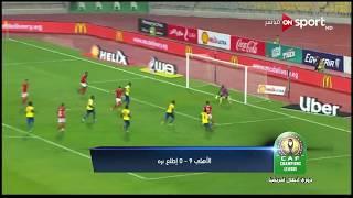 محمد أبو العلا يتحدث عن إيجابيات الأهلي من مباراة اطلع بره
