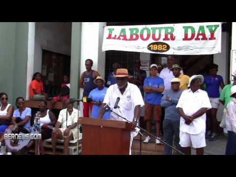 Michael Charles At Labour Day, Sept 3 2012