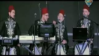 Gambar cover يا مكة والنبي وحشاني بهجتك | فرقة المرعشلي السورية