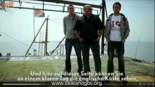 Sealand Documentary 2011 Part 1