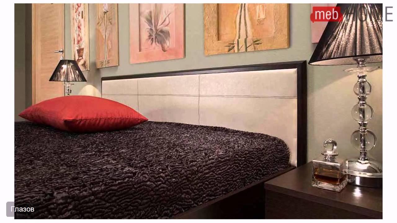 Амели Кровать Инструкция По