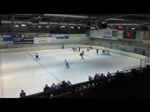 KIVA VS HIFK 9.9.
